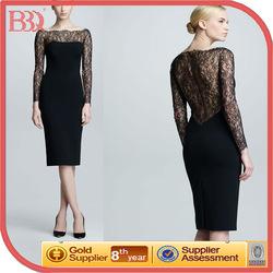 Women Elegant Lace Casual Dresses Long Sleeves - Buy Women Casual Dresses,Lace Casual Dresses,Casual Dresses Long Sleeves Product on Alibaba.com