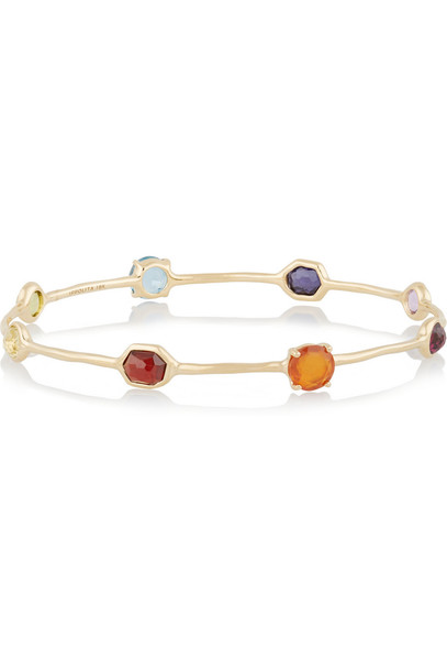 Ippolita rock candy gold jewels