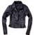 Billie Zip Biker Jacket | Outfit Made