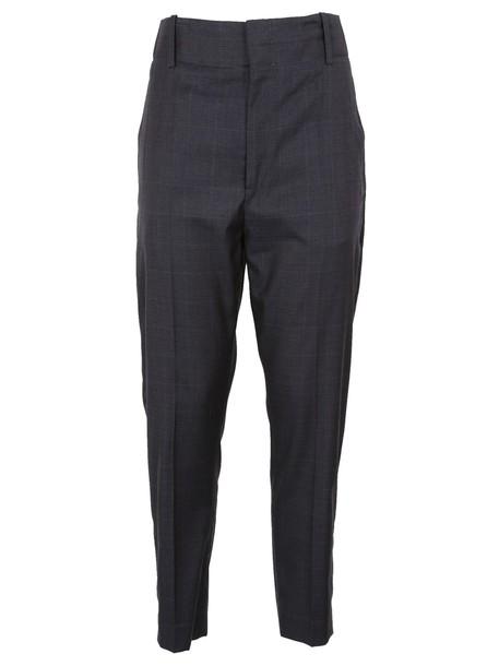 Isabel Marant etoile cropped high pants