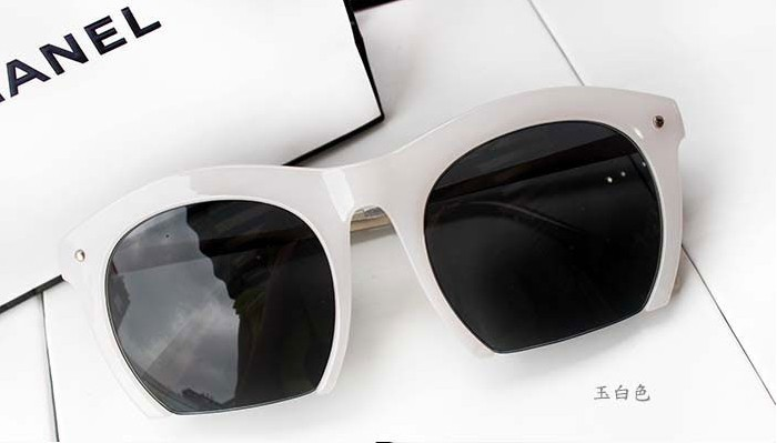 Good quality The new star models half frame sunglasses Vintage sunglasses fashion style sunglasses for men and women-in Sunglasses from Apparel & Accessories on Aliexpress.com