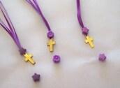jewels,gold,purple,cross,necklace