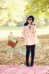 keiko lynn,coat,shirt,blouse,shorts,shoes
