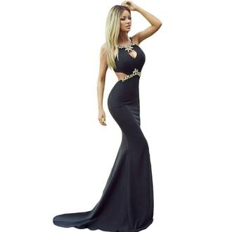 dress prom dress long prom dress mermaid prom dress backless prom dress sexy prom dress black prom dress evening dress formal event outfit evening outfits long evening dress formal dress formal dresses evening