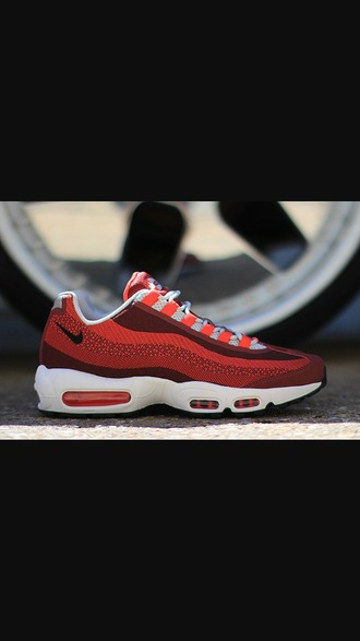 shoes trainers nike running shoes air max 95 the game celebrity style