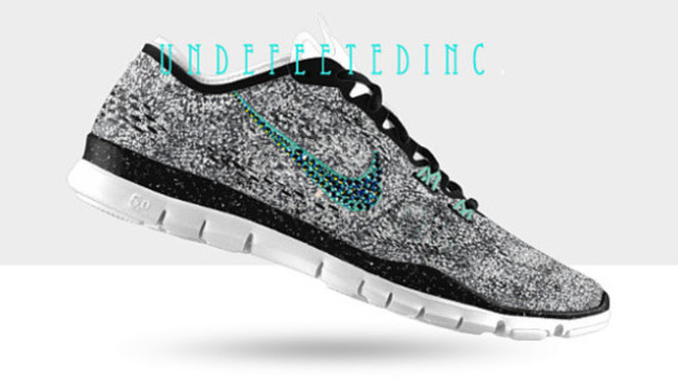 Nike 'Free TR Fit 32 Training Shoe For Women