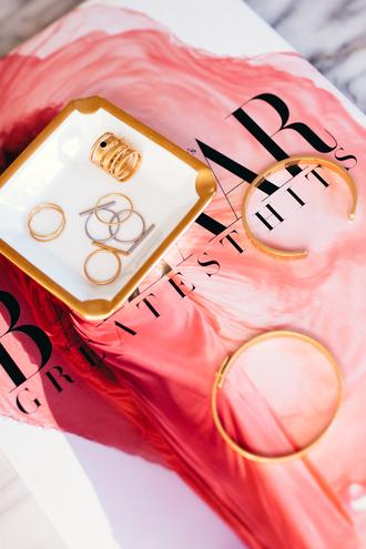 devon rachel blogger jewels minimalist jewelry gold jewelry gold ring