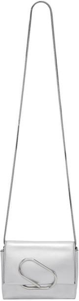 3.1 Phillip Lim bag crossbody bag silver