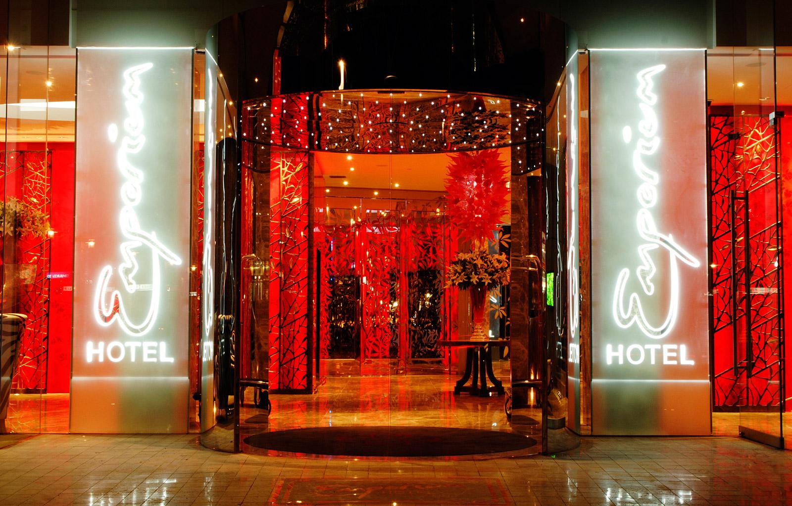 Emporium Hotel Brisbane | Luxury Hotel Australia | Best Hotel Brisbane