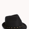 Studded out fedora   forever21 - 2000111727