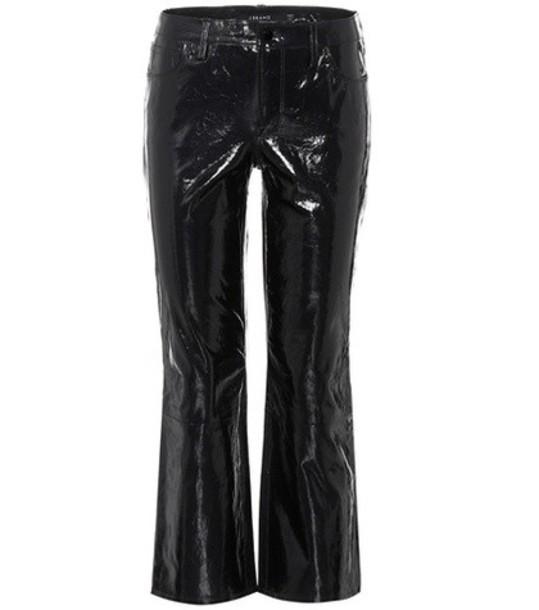 J BRAND black pants