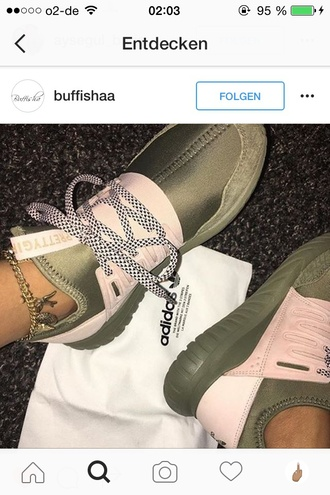shoes adidas adidas shoes adidas originals adidas tubular x haute khaki fashion stylish pink dress black dress nike pretty nicole richie