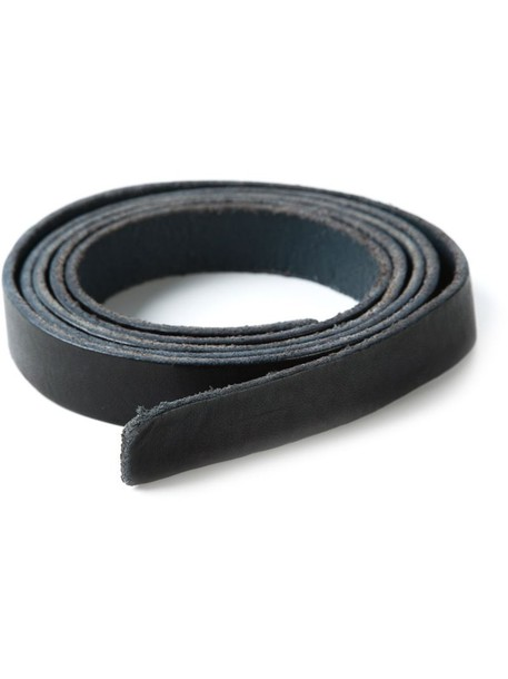 Forte Forte belt blue