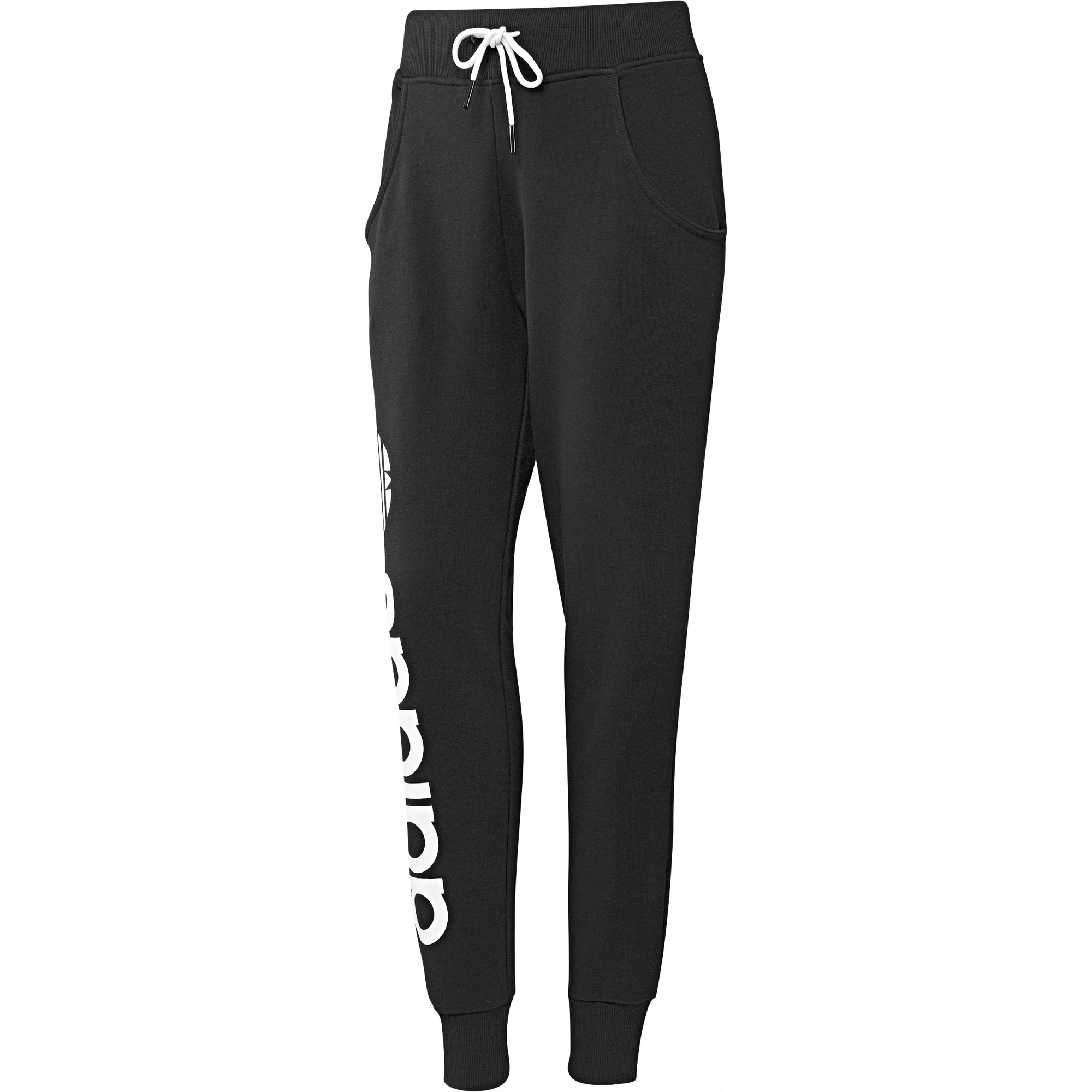 adidas Women's Baggy Track Pants