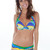Brazilian Beach Pastel Push Up Bikini – Colocsty
