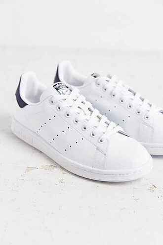 shoes sneakers white sneakers stan smiths adidas adidas originals