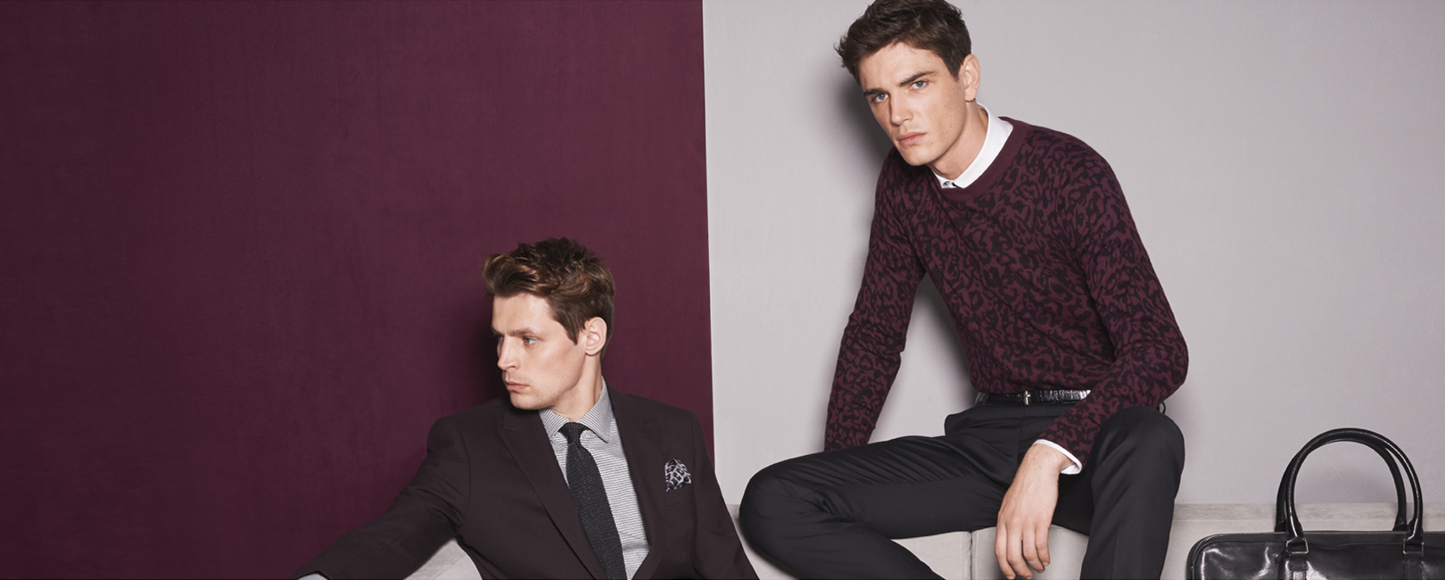 REISS Womenswear, Menswear & Accessories - Iconic Fashion Clothing
