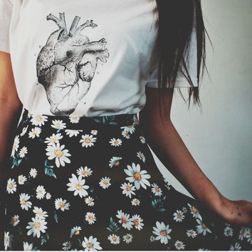 Heart Anatomy | Wild Daisy on Wanelo