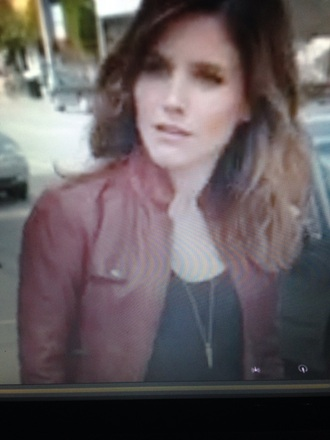jacket chicago pd sophia bush