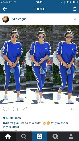 sweater kylie jenner