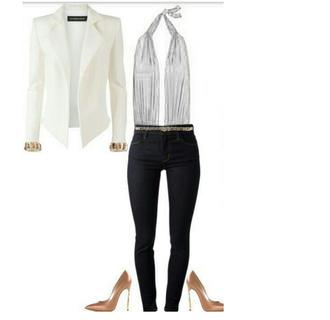 top bodysuit topss white top white tops white bodysuit pleated halter bodysuit