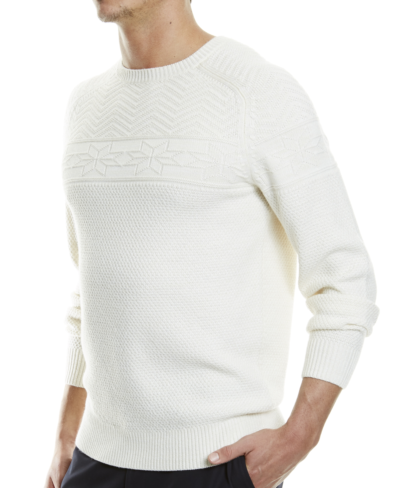 The Iconic Wool Crew Knit, Sportscraft Online