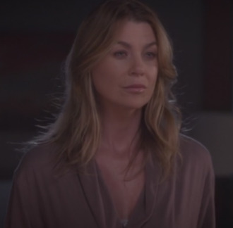 blouse meredith gray grey's anatomy ellen pompeo