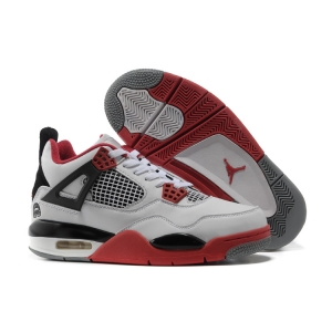 Buy Air Jordan 4 Mens Fire Red Mars Blackmon for Sale