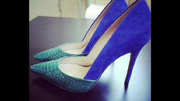 mint mint green shoes crocodile navy mint green pumps suede