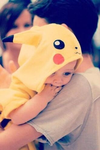 swimwear pokemon cute little kid baby clothing costume