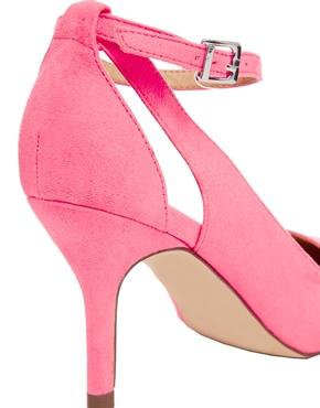 ASOS | ASOS – SCISSORS – Schuhe mit Absatz bei ASOS