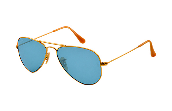 Ray-Ban RB3044 Aviator Small  Sunglasses | Ray-Ban USA
