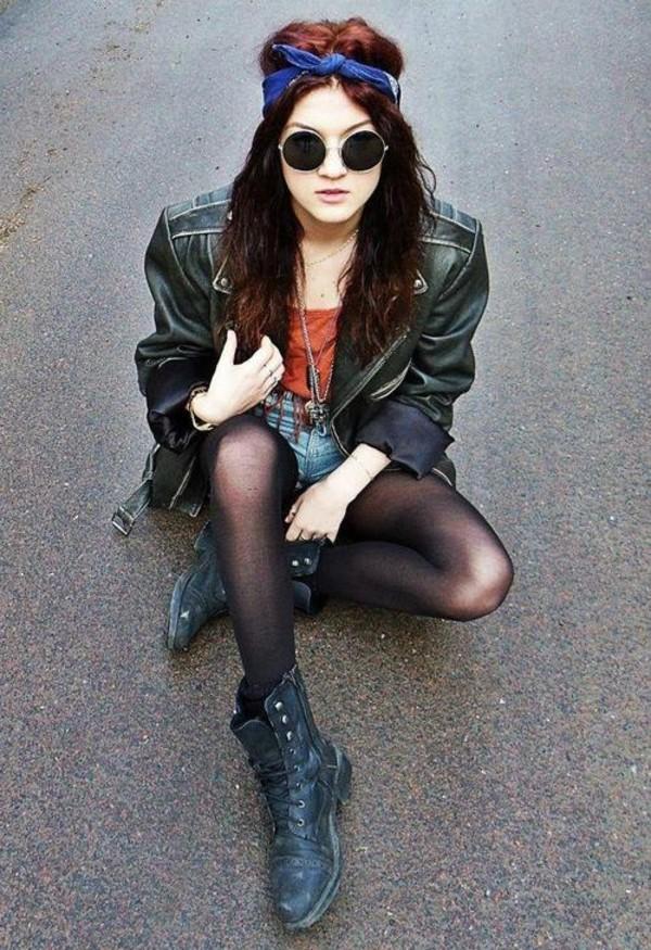 Shoes Jacket Black Leather Black Leather Jacket