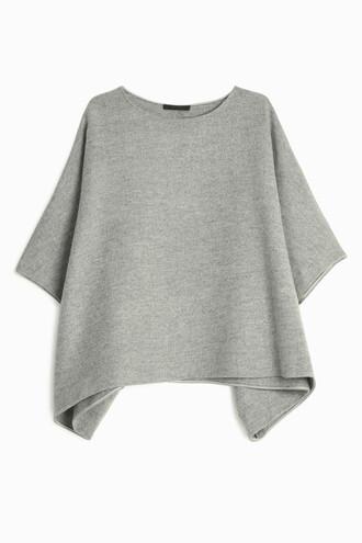 top wool grey