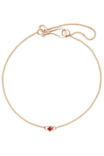Melissa Joy Manning gold jewels