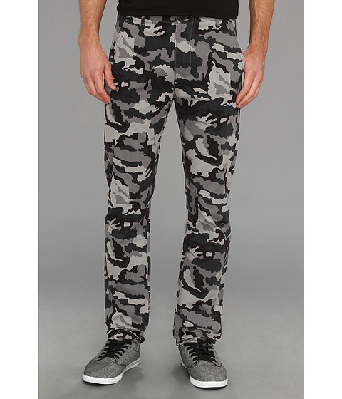Levi's® Mens Chino Pant Black Gridley Camo - Zappos.com Free Shipping BOTH Ways