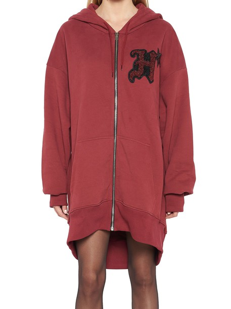 Tommy hilfiger sweater burgundy