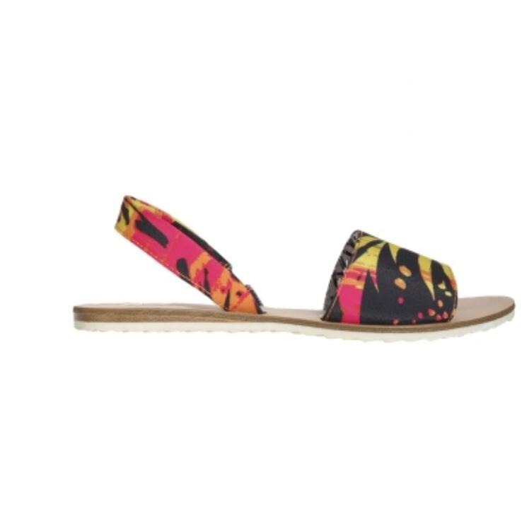 Summer sunset sandal / itsit