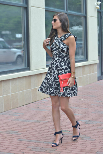 to be bright blogger dress shoes bag