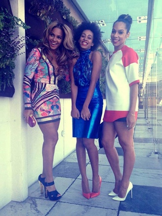 dress beyonce short party dresses celebrity style celebrity style steal