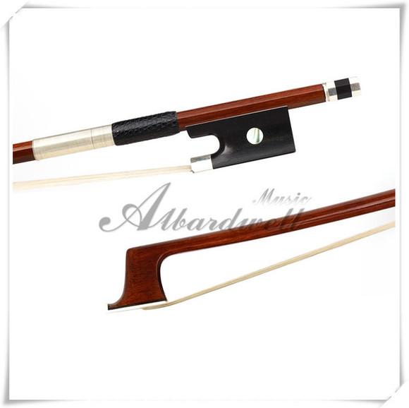 nail polish violin bow