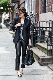 cheetah is the new black,jacket,t-shirt,pants,shoes,sunglasses,bag,leopard print