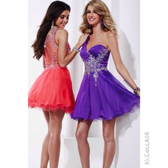 party one shoulder sparkles birthday 2