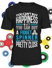 t-shirt,fidget spinner,fidget spinner shirt,shirt,black shirt,musically,jacob sartorius,fidget finger spinner,finger fidget spinner