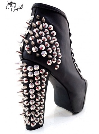 boots jeffreycampbel glamorous lita platform