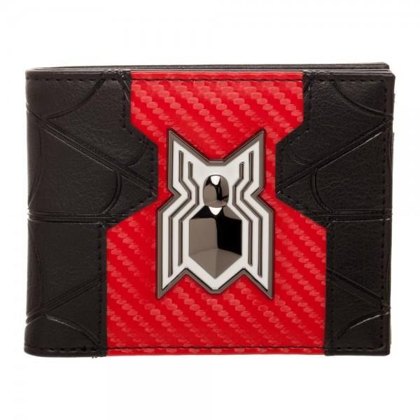 MPW Spiderman Homecoming Bi-Fold Wallet