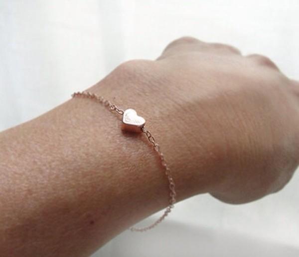 jewels gold jewelry gold bracelet heart jewelry delicate bracelets heart bracelets