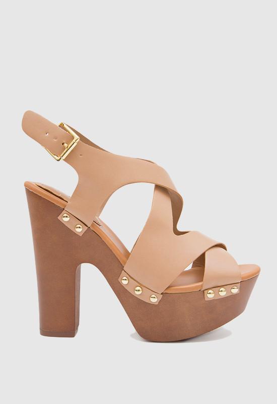 Catalina Heels