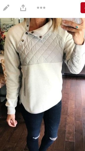 sweater grey grey sweater