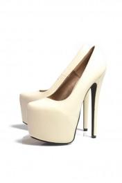 Classic Platform Heels - AX Paris